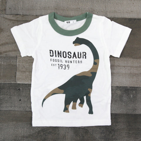 Boy T-shirts - Fossil Hunters