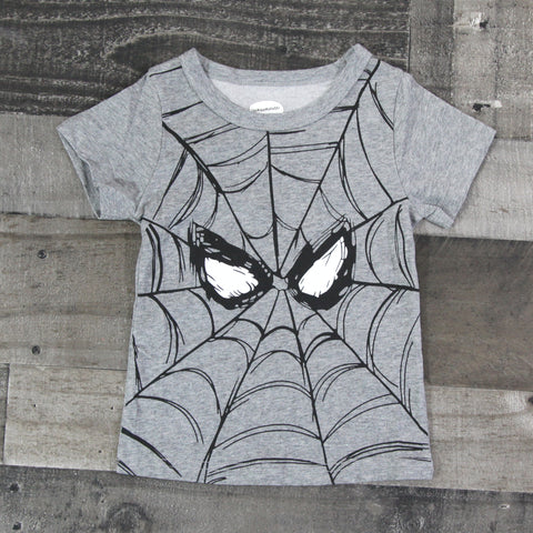 Boy T-shirts - Spider Web