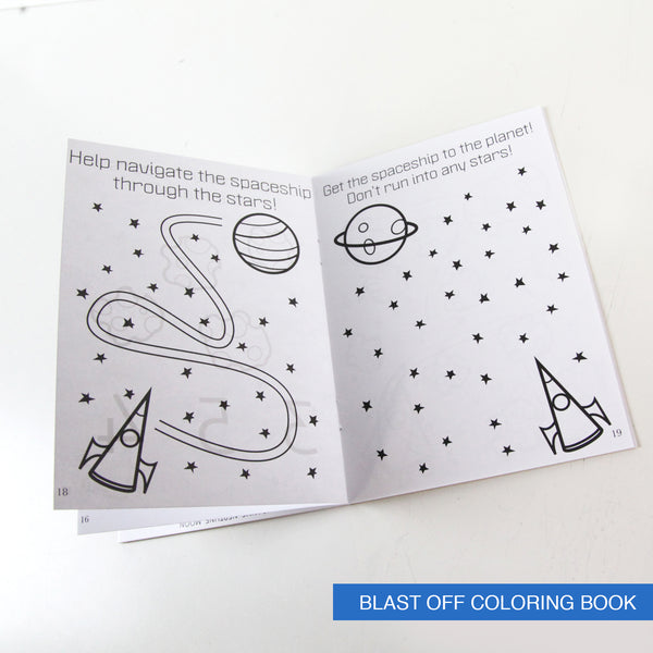 Birthday Boy Coloring Books