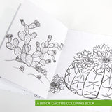 Summer Coloring Books