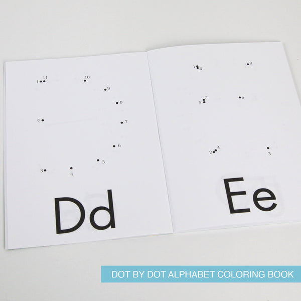 Toddler Educational Activity Books