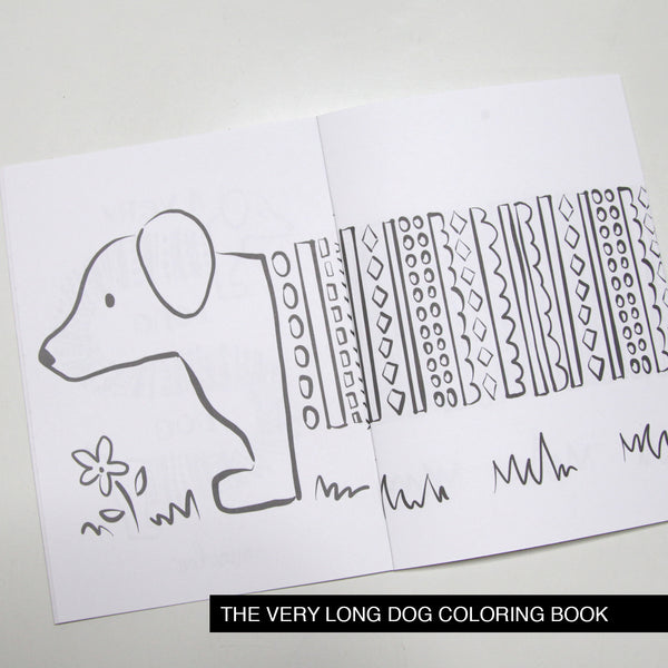 Pet Coloring Books