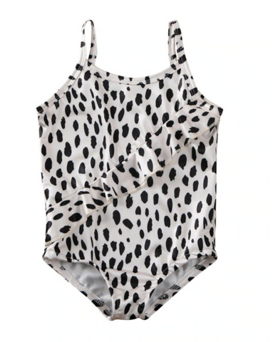 2021 Swimsuits - Black Spot