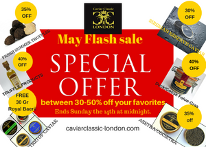 Flash sale on many of our most popular products. Ends Sunday night (14/5)!