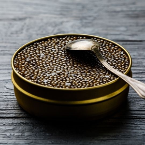 caviar- our selection of 11 amazing caviar.