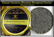 Load image into Gallery viewer, New Classic Trio of caviar .3 x 30-250gr. - Caviar Classic London