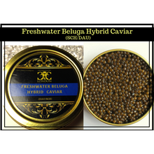 Load image into Gallery viewer, Classic Trio of caviar .3 x 50gr. Get . 3 x 10 gr extra FREE. - Caviar Classic London