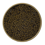 "Load image into Gallery viewer, Caviar Freshwater Beluga Hybrid ""Gold"" (30-250gr.) - Caviar Classic London"
