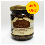 Minced Black Truffles in Olive Oil. Special offer: 50% off. - Caviar Classic London