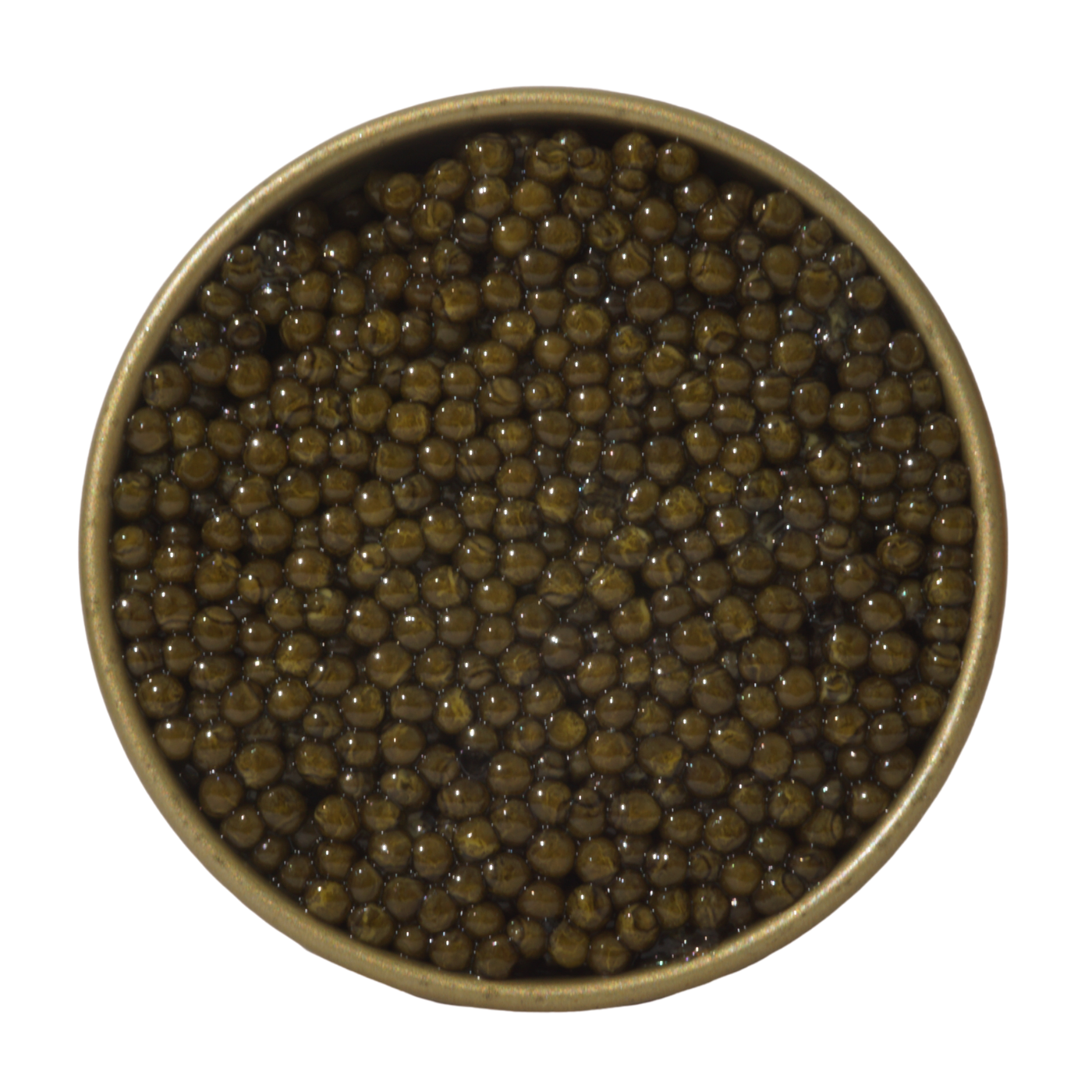 Royal Siberian Caviar (Siberian sturgeon) (30-250 gr). - Caviar Classic London
