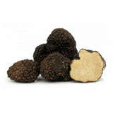 25- 200 gr Fresh Italian Truffles. FREE White Truffle oil with every 50/100/200 gr. order - Caviar Classic London