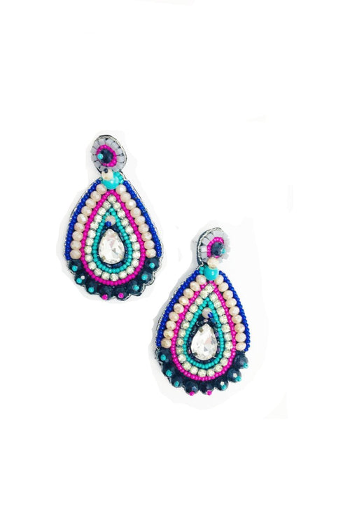 Color Pop Earrings