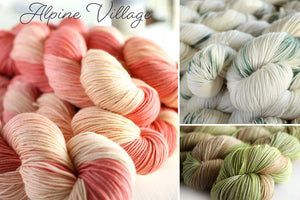 alpine village highlights