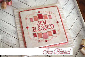 sew blessed sneak peek