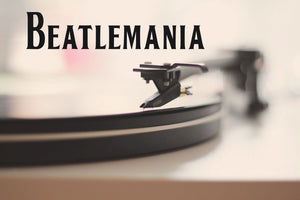 beatlemania is here!