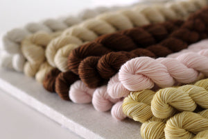Mini Skein Kits