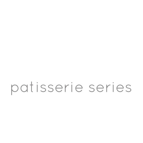 patisserie series