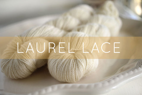 laurel lace