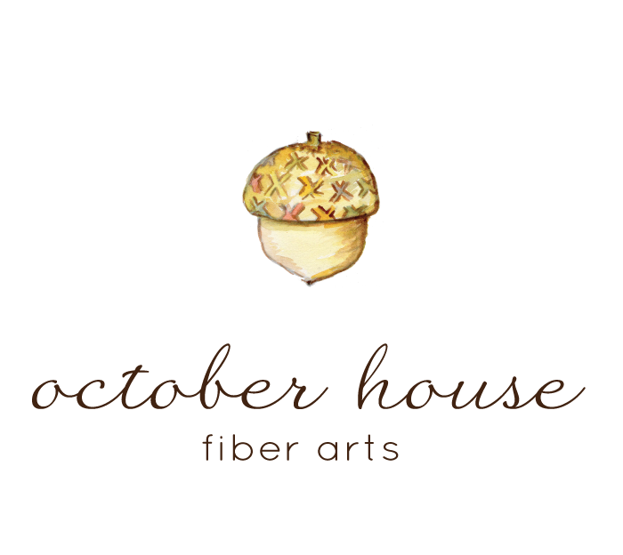 October House Fiber Arts