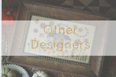 other cross stitch designers