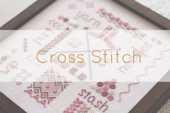 cross stitch designs