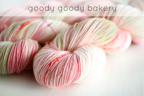 goody goody bakery
