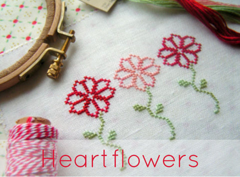heartflowers