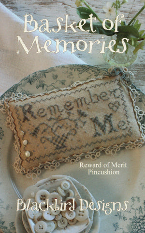 Basket of Memories