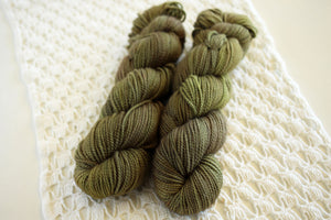 Grove Worsted - PICHOLINE