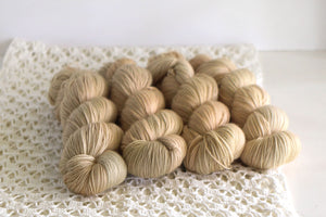 Cottage Sock Yarn - SANDCASTLE