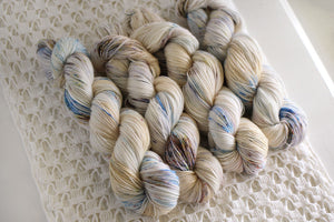 MCS Yarn - SOLSBURY HILL