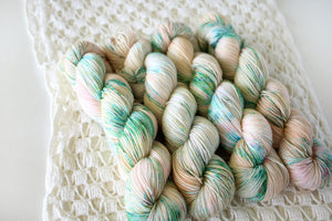 MCS Yarn - TROPIC