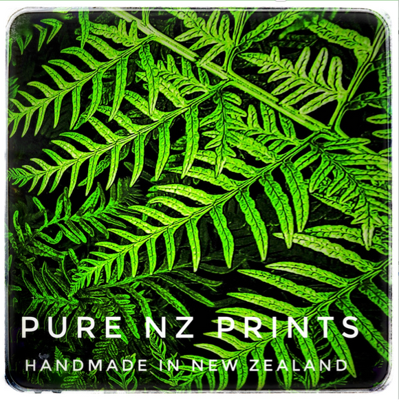 Pure NZ Prints - Gift Cards now available