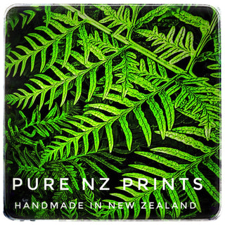 Pure NZ Prints create New Zealand Fine Art and Travel Gifts.  Our products are sold online and Handmade in New Zealand