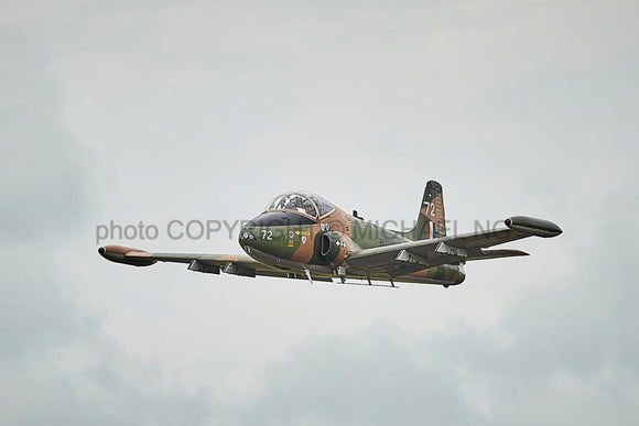 Warbirds - Strikemaster #2