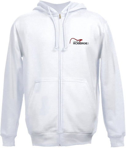 Chandails en Coton Ouaté Brodés - Unisexe | Embroidered Hoodies - Unisex