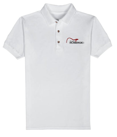 Polo Brodé - Hommes | Embroidered Polo - Mens