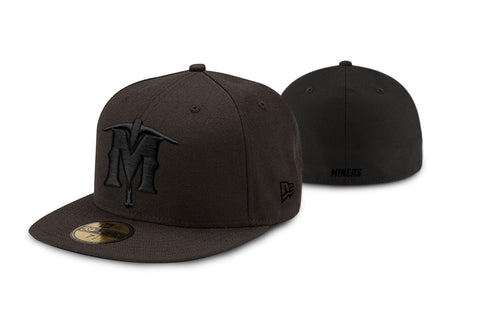 New Era Blackout Hat