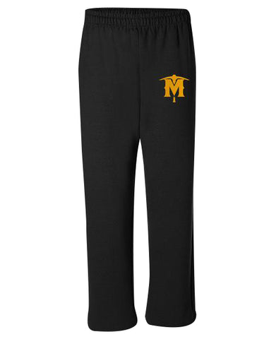 Miners Sweatpants (Black)