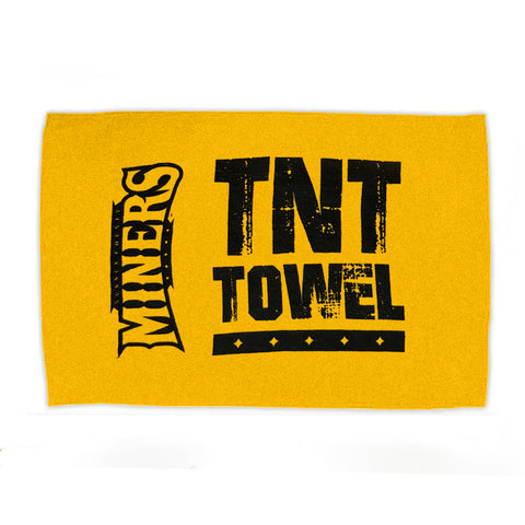 TNT Towel