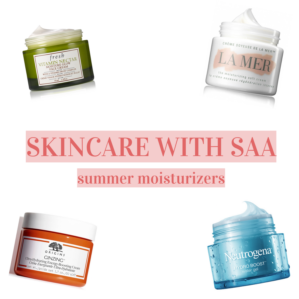 Cruelty-Free Summer Moisturizers for Every Skin Type