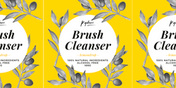 Kydauz Brush Cleanser