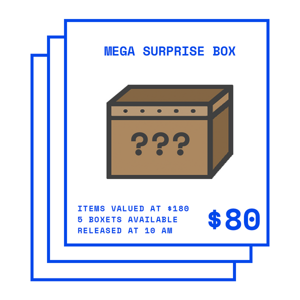 Mega Surprise Box