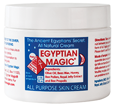 Egyptian Magic (2-oz Jar, 59ml)