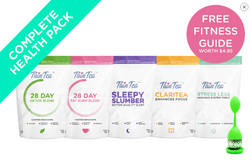Thin Tea Complete Health Pack