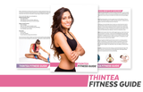 Thin Tea Fitness Guide