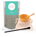 ALUMINA SILICATE SEA CLAY – MASQUE TO SUIT DRY SKIN