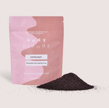 Coffee Buff Coffee Scrub
