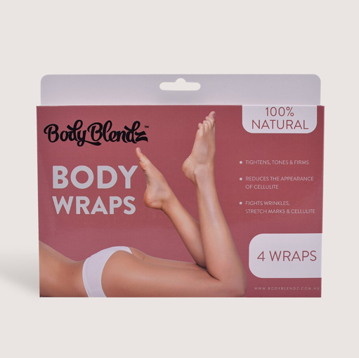 Bodyblendz Body Wraps