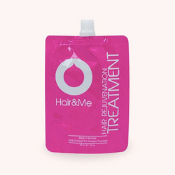 Hair & Me Hair Rejuvenation Treatment